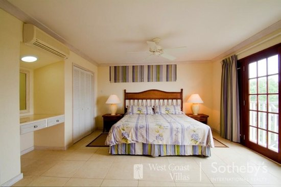 Photo of Sunset Sands Apartments Speightstown