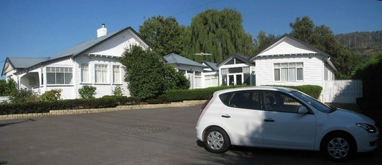 Huonville accommodation