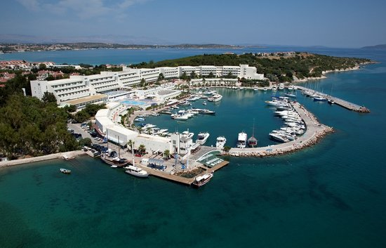 Altin Yunus Resort &a