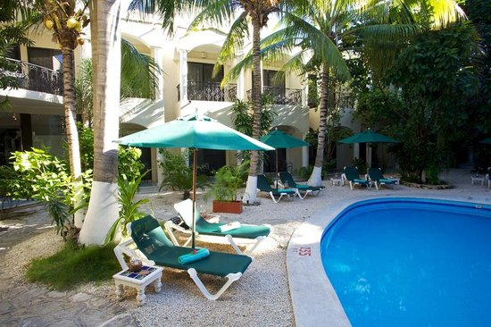 Hacienda de Guadalupe Boutique Hotel