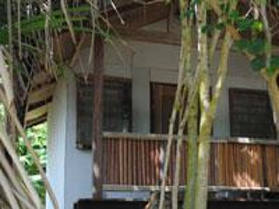 Bed & breakfast i Nguna Island