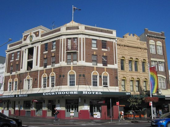 Photo of Courthouse Hotel Sydney