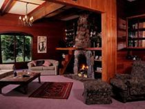 Photo of Whare Ora Lodge North Island
