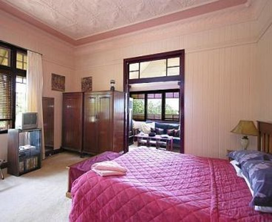 Photo of Carinya Highgate Hill Bed & Breakfast Brisbane