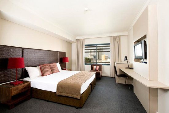 Photo of Hotel Esplanade Queenstown