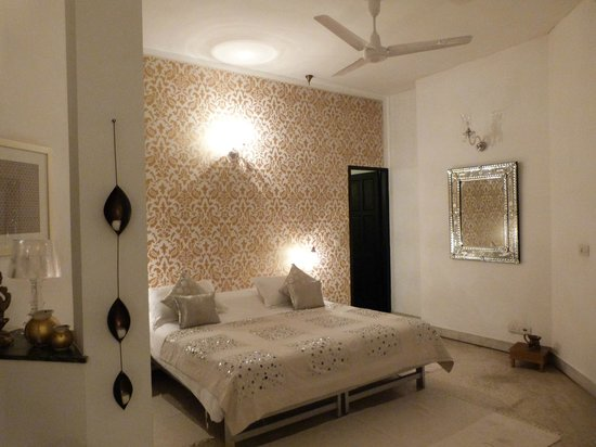 Amarya Villa: Diamond Room