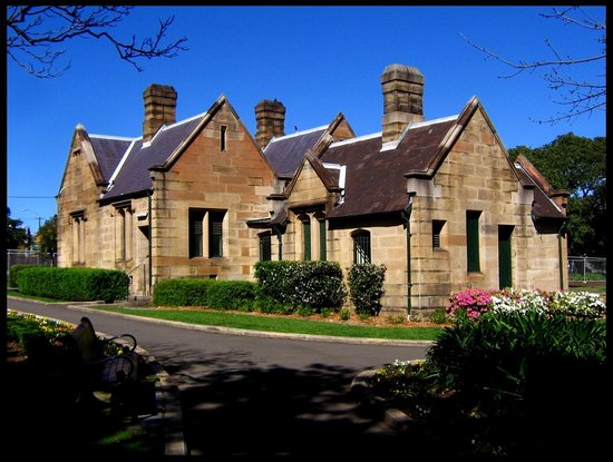 Photo of Victoria Lodge Sydney