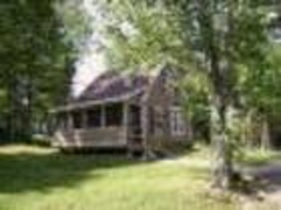 ‪Bocabec Country Garden Cottages‬