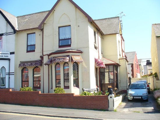 Photo of Fern Villa Guest House Blackpool