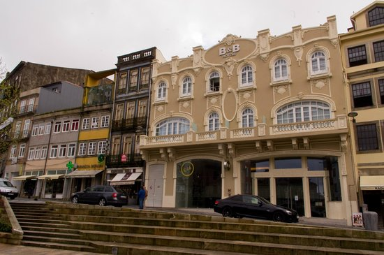 Hotel B&amp;B Porto Centro: B&amp;B Porto
