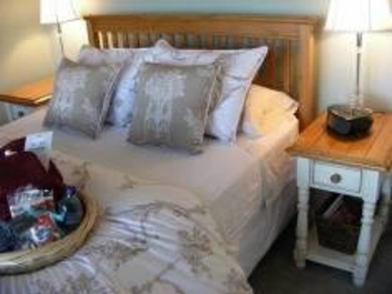 Tusslewood Boutique B&B