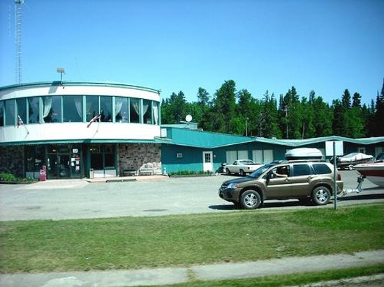 Photo of Falcon Lake Hotel
