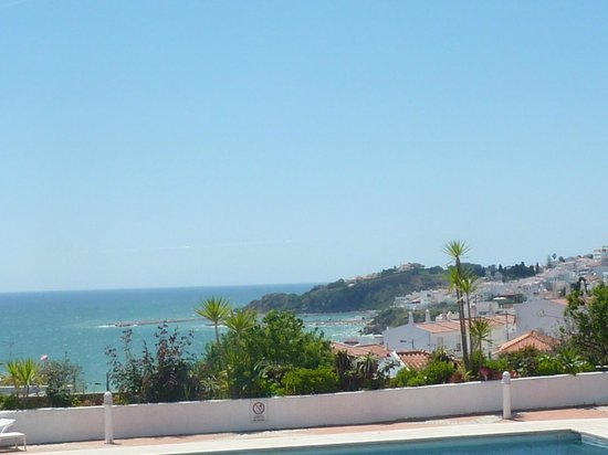 Apartamento Almar: View from pool area