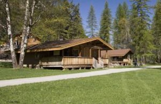 Bull River Guest Ranch
