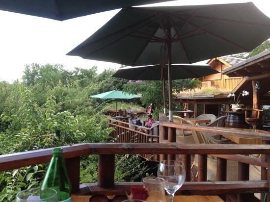 Terrasse  Picture Of Lodge Roche Tamarin  Village Nature. Aachen Place Motel. Bunratty Heights Guesthouse. Grand Hotel Don Juan. Villa Cissa Hotel. Hotel Aplaus. Harris Hotel. Yha Hartington Hall Hotel. St. Regis Mexico City Hotel