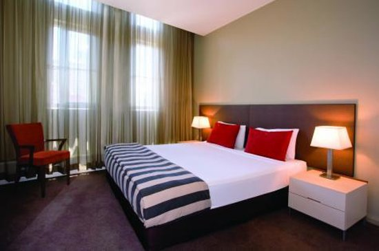 Photo of Apartment Hotel Sydney Central