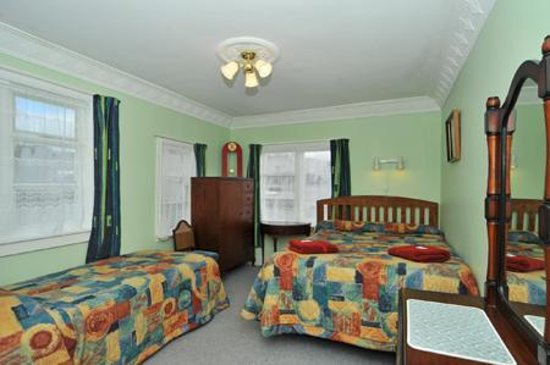 Harbour View Homestay Bed and Breakfast