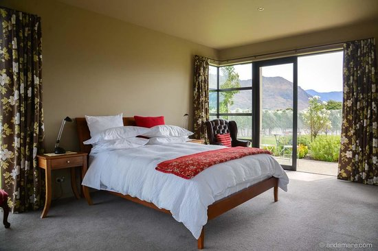 Photo of Sasanoki Bed & Breakfast Wanaka
