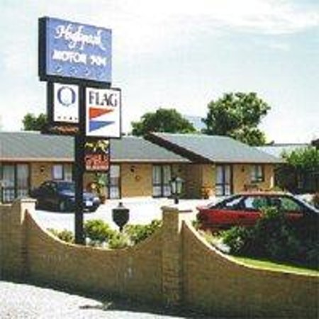 Photo of Flag Inn Highpark Greymouth