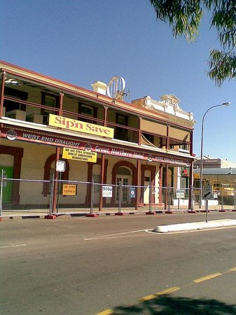 Photo of Northern Hotel Port Augusta