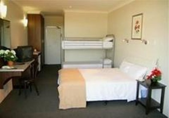 Photo of The Beachfront Regency Motor Inn Port Macquarie