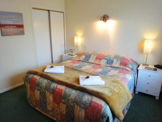 Photo of Central Motel Coromandel