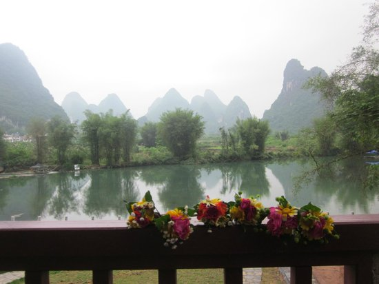Yangshuo Mountain Retreat: Heaven