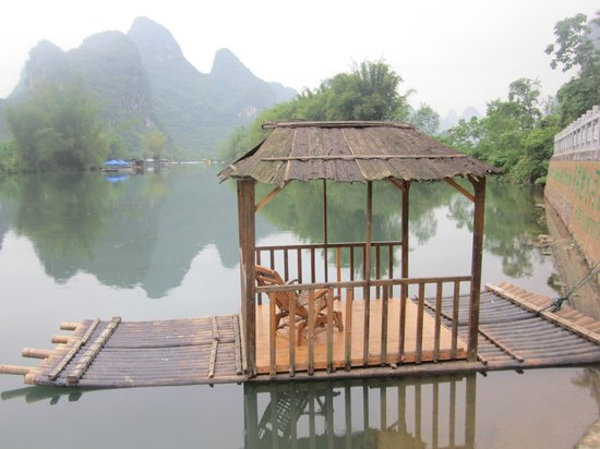 Yangshuo Mountain Retreat: Relaxation