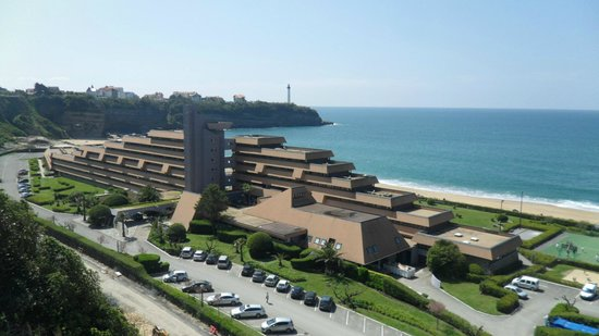 301 moved permanently for Belambra anglet chambre d amour