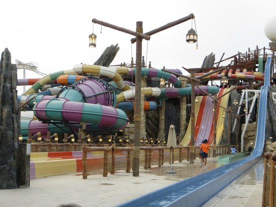 the best ever :) DAWAMA - Picture of Yas Waterworld Abu ... Yas Waterworld Dawama