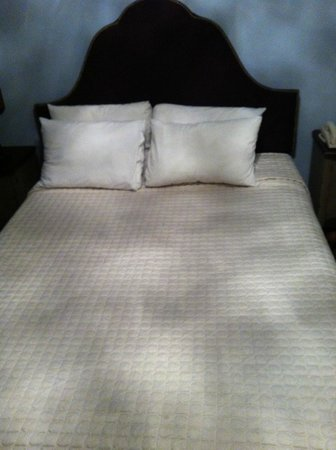 Seton Hotel: Nice Clean Comfy Bed