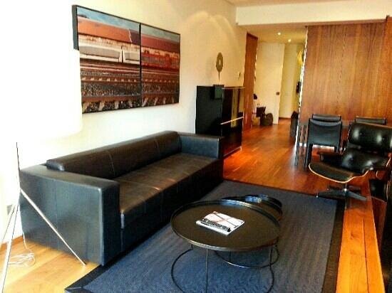 Suites Avenue: awesome apartment!