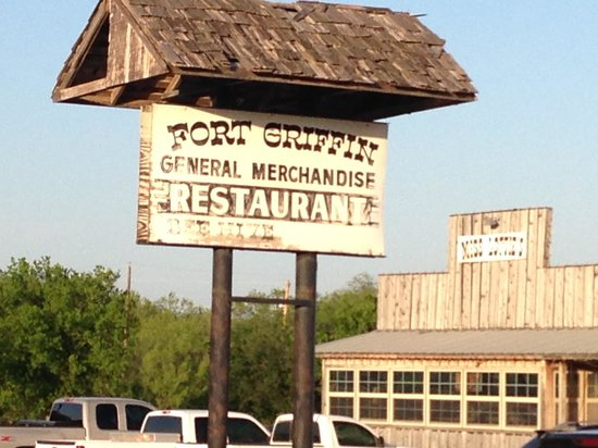Albany, TX: Awesome place to eat