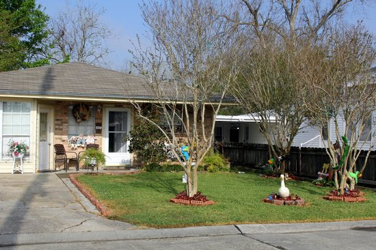 Photo of Audery's Lil Cajun Mansion Houma