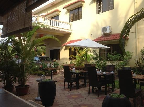 Check Inn Siem Reap: Check Inn Hotel Siem Reap