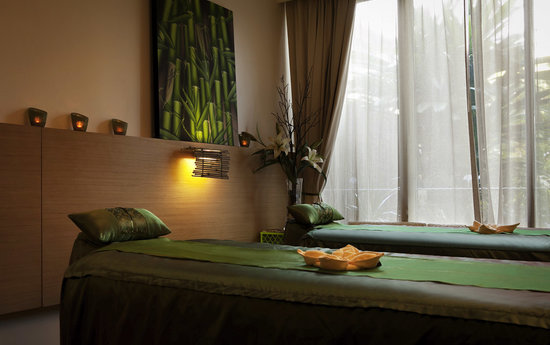 Novotel Cairns Oasis Resort: In House - Palm Massage & Beauty