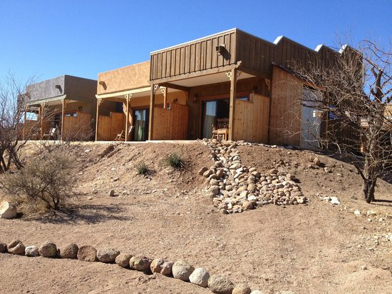 Apache Spirit Ranch: Rooms near by