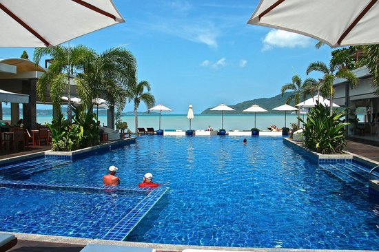 Serenity Resort & Residences Phuket: Pool
