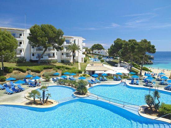 Photo of Inturotel Esmeralda Park Cala d'Or