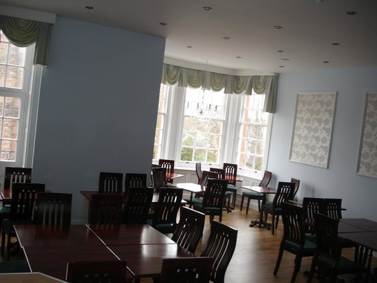 Wigton, UK: Function room