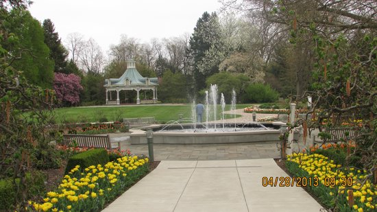 Fellows Riverside Gardens - Youngstown - Reviews of Fellows ...