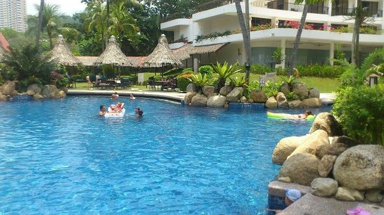 Golden Sands Resort by Shangri-La: Pool