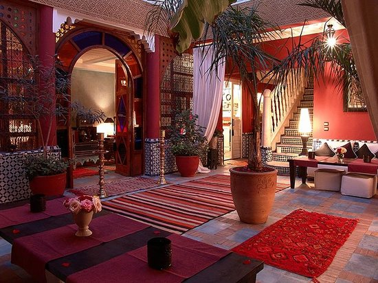 Photo of Riad Eden Marrakech