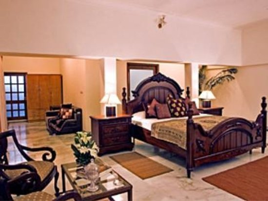 Photo of K Country Villa Jaipur