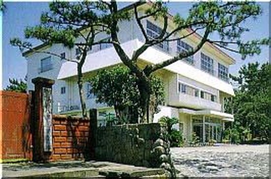 Photo of Hotel Akamon Oshima-machi