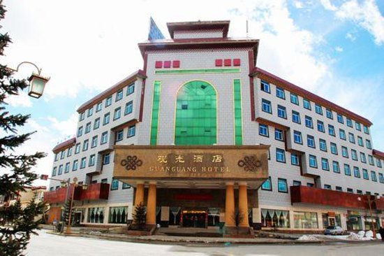 Yunnan Airline Aviation Sightseeing Hotel Diqing