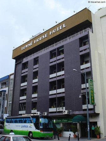Towne House Hotel