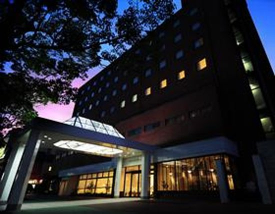 Photo of Hotel Saiki Kurayoshi