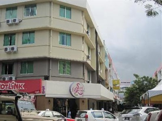 Photo of Nan Xing Hotel Kota Kinabalu