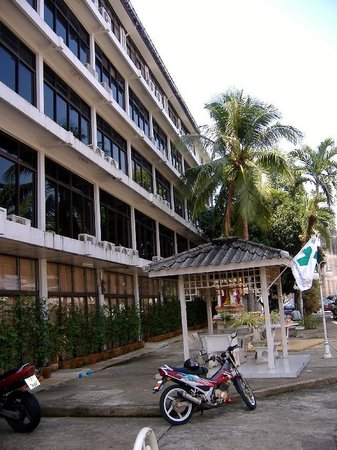 Photo of The S.A. Hotel Trat